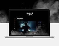 Mauvais Genre • Site web