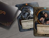 Trading Card Game – Creator – vol.9 – Metallic Edition
