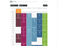 Classes Style 2 - Education WordPress Theme