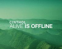 Alive Is Offline