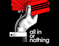 all in or nothing | adidas