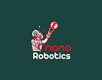 E - Nano Robotics Mechatronics training course