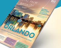 Royal Palm Vacation Club Revista
