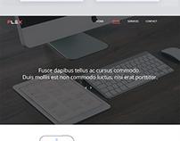 """""""PLEX"""" Multipurpose Email Template"""