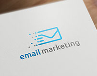 Email Marketing | Logo Template