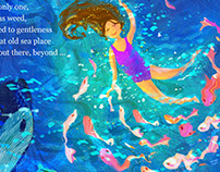 Poetry Illustrations | Children's Books | Katha.org