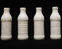 Slip Cast Porcelain