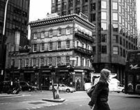 En la calle y otros lugares
