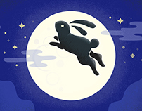 Google Play- Full Moon Holiday