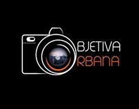 Logotype Site Objetiva Urbana