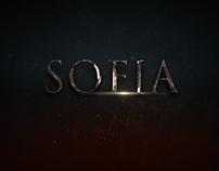 SOFIA DARAMA TITLE