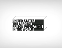 The incarceration in USA