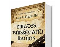 Book Cover Design for BookBaby