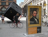Downtown Art Project for New-York Historical Society