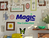 Magic: The Collection - TV Commercial