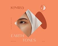 Kamilia   Hijab Boutique