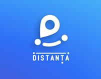 Distanta.ro Re-branding