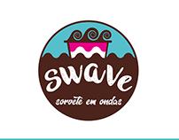 SWAVE Sorvete em Ondas