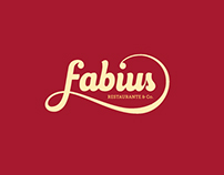 Fabius Logo Animation