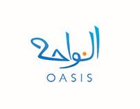 Logo – Oasis