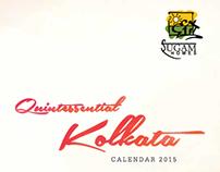 Sugam Calendar 2015