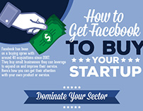 How to Get Facebook to Buy Your Startup