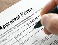 Appraisal Form