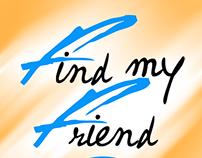 Find My Friend