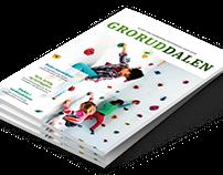 Magazine for Groruddalen