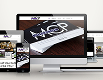 MCP Interactive Website