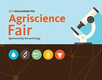 2015 Oklahoma FFA Agriscience Fair Booklet