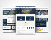 Join USAA page redesign