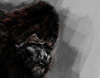 Apes #9