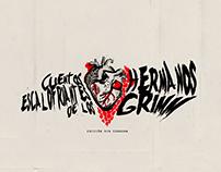 """Ilustraciones para """"Grimm"""""""