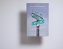 Starting Missional Churches Book Cover