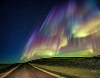 Northern Lights Wonders