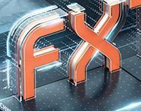 [3D] FXTM Renders