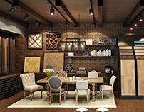 Exclusive parquet studio/Odessa