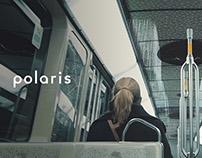 Polaris, Interactive Design
