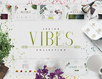 Spring Vibes Collection
