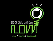 Flow | 2015 OH District Family Camp