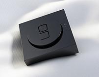On - Speaker Bluetooth