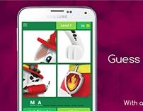 Free app trivia Game