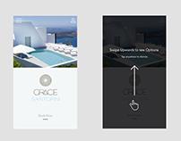 Hotel App Concept Design