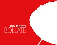 Bollate // City Identity