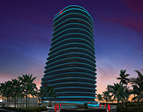 W Hotel Casablanca