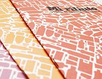 Mi rifiuto | Booklets