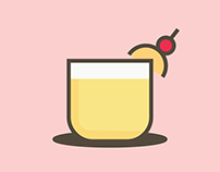 Food & Drink - Vector Illustrations