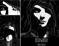 Deepwater - Graphic Novel