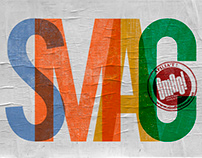 SMAC / Poster
